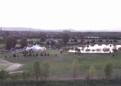 wedding lake