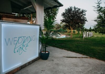 wedding lake 20